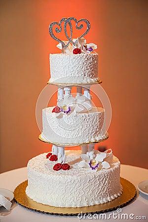 Free Wedding Cake Stock Photos - 27082723