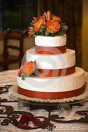 Free Wedding Cake Stock Photography - 3828212