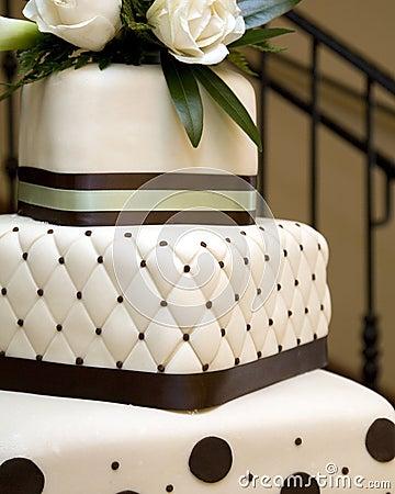 Free Wedding Cake Stock Images - 4071214