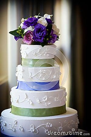 Free Wedding Cake Stock Photos - 4517513