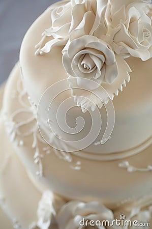 Free Wedding Cake Stock Photo - 6527570