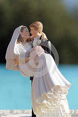Free Wedding Cake Stock Photography - 6868762