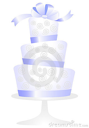 Wedding Cake/eps