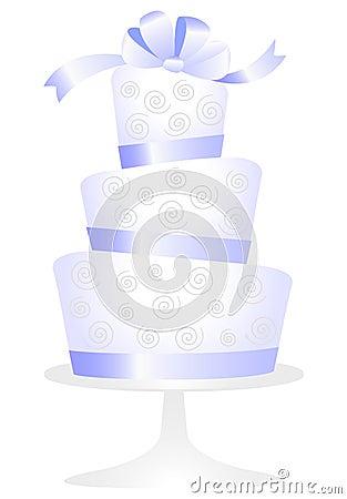 Wedding Cake/eps