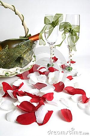 Wedding - celebration of love