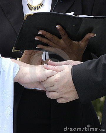 Free Wedding Ceremony Stock Photography - 165892