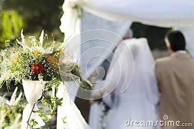 Wedding ceremony #2