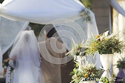 Wedding ceremony #3