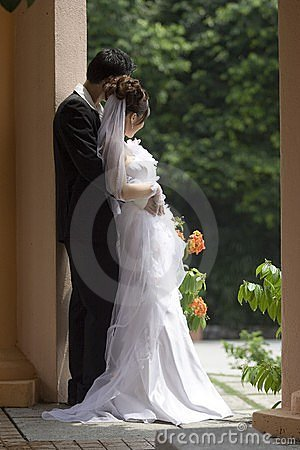 Free Wedding Ceremony Royalty Free Stock Photo - 920025