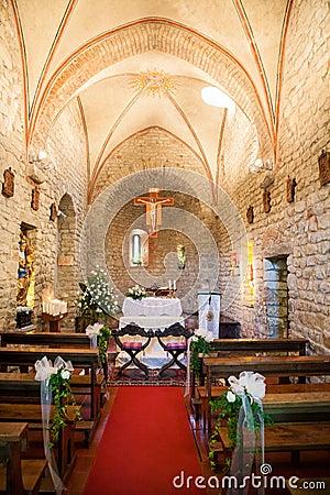 Free  Wedding Church Stock Photo - 30123350