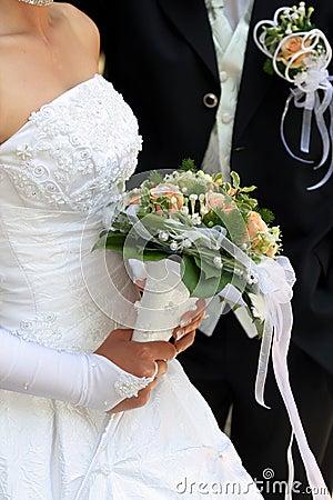 Free Wedding Couple Stock Photos - 2523303
