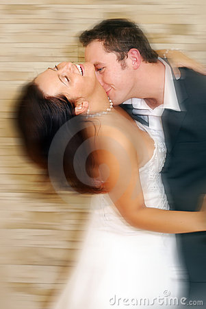 Free Wedding Dance Stock Photo - 3632870