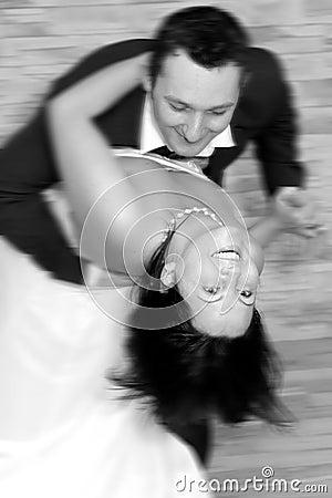 Free Wedding Dance Stock Images - 3632874