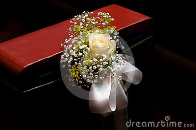 Wedding Decoration Royalty Free Stock Photos - Image: 24566798