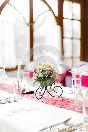 Free Wedding Decoration Stock Images - 31881834