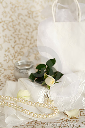Free Wedding Detail Stock Image - 1984301