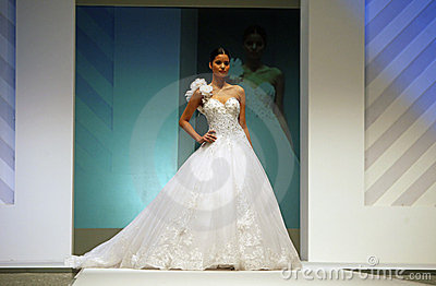 Fashion Show Dress Wedding Wedding Dresses Fashion Show