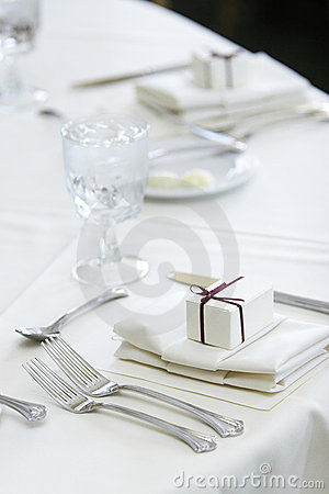 Free Wedding Favor Stock Images - 1661264
