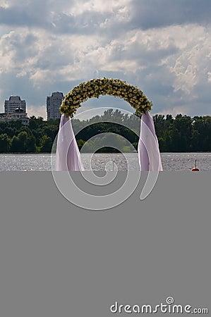 Wedding Arch Ideas - YouTube