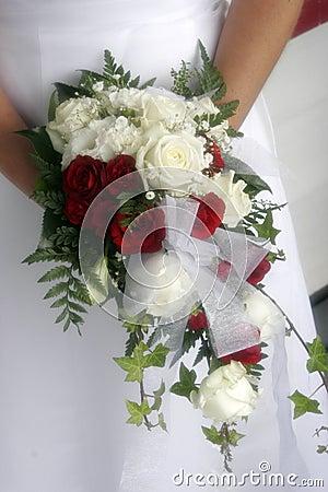 Free Wedding Flowers Stock Image - 819491
