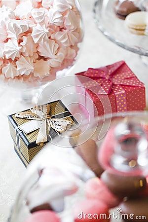 Wedding Giftbox