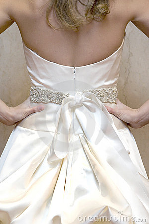 Wedding gownwedding gown