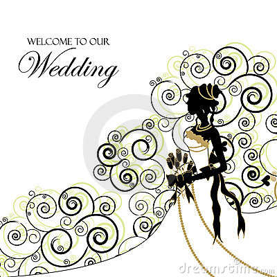 Wedding graphic