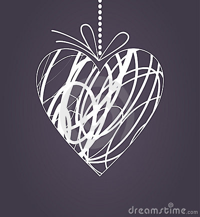 Wedding heart2