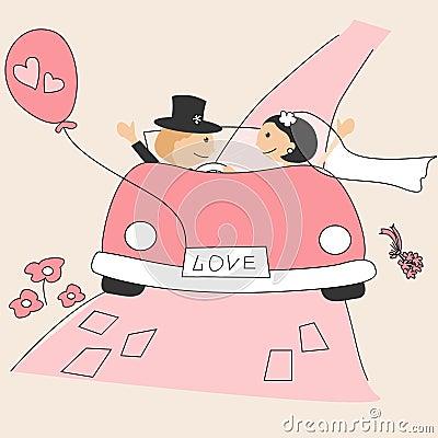 Free Wedding Invitation Royalty Free Stock Photography - 21473017