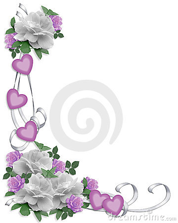 Floral Borders And Frames Photos, Images, & Pictures - Dreamstime ...