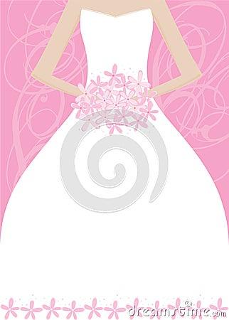 Free Wedding Invitation Panels Royalty Free Stock Image - 14683646