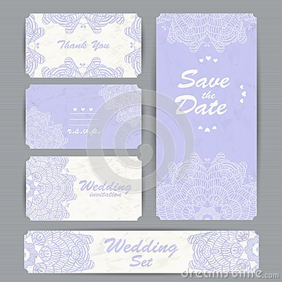 Wedding Invitation Thank You Card Save The Date Cards RSVP Card – Save the Date Wedding Ecards