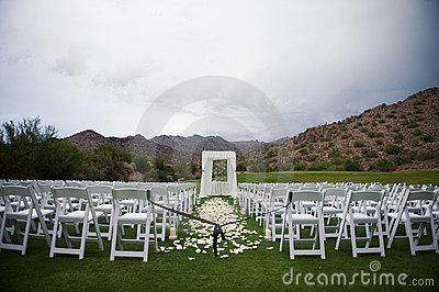 Wedding Location
