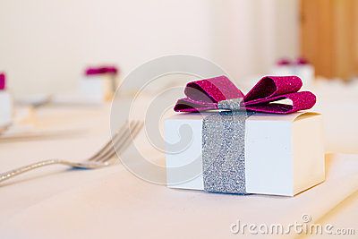 Wedding Party Favors