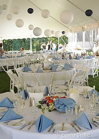 Free Wedding Reception Royalty Free Stock Photos - 6898428