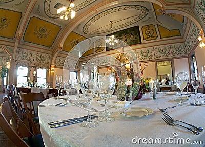 Wedding Reception on Wedding Reception Area  Click Image To Zoom