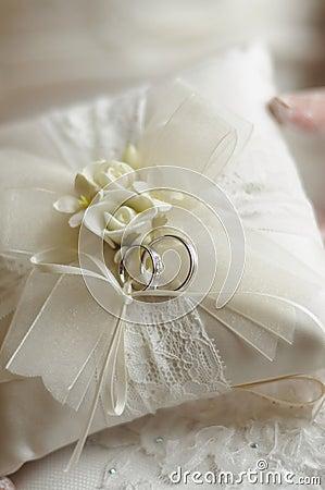 Free Wedding Ring Stock Photography - 7361592