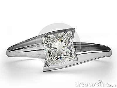 Wedding Ring gift .