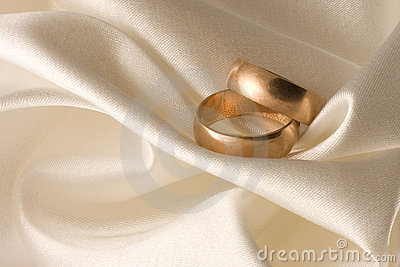 Wedding rings 1