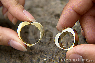 Wedding Rings 3
