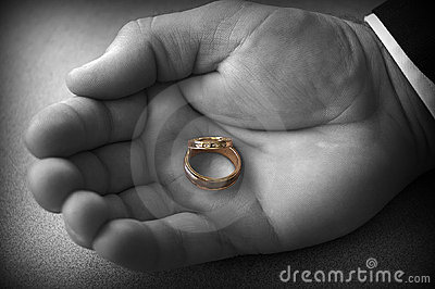 Wedding Rings I