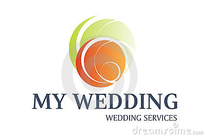 Wedding Services Logo Design