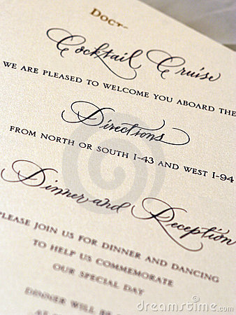 Free Wedding Stationary Stock Photo - 1212710