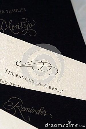 Free Wedding Stationary Royalty Free Stock Photos - 1212738