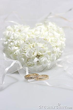 Free Wedding Still Life Stock Images - 5996514