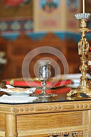 Wedding symbols of Christianity