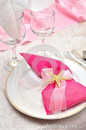 Free Wedding Table Royalty Free Stock Image - 12570376