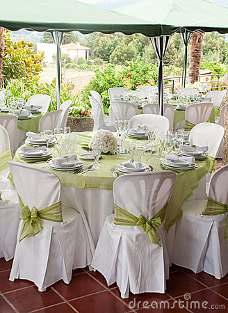 Free Wedding Table Royalty Free Stock Images - 20386769