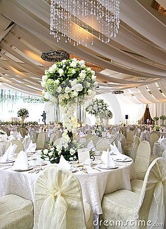 Free Wedding Table Setting Stock Photos - 4815513