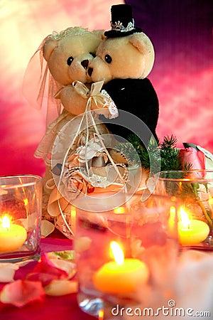 Free Wedding Toys Stock Image - 22031651